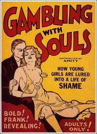 gambling with souls - 1936.